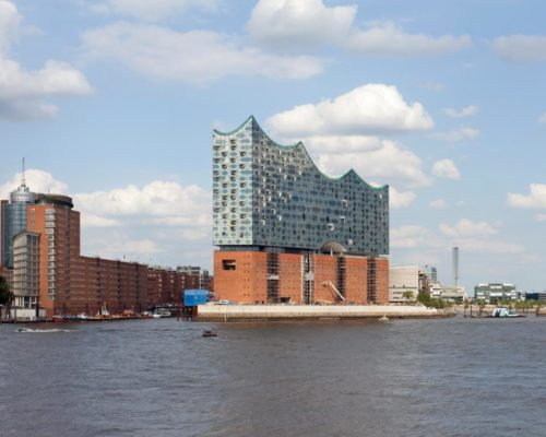 Skyliving, Hamburg